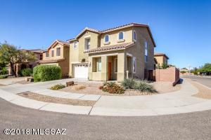 1590 W Green Thicket Way, Tucson, AZ 85704