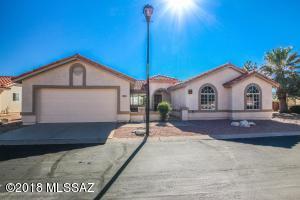4730 N Mayfair Ci Circle N, Tucson, AZ 85750