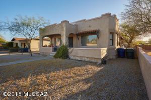 1221 N Euclid Avenue, Tucson, AZ 85719