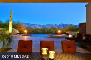 14158 N Blazing Canyon Place, Oro Valley, AZ 85755