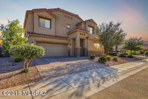 8797 W Moon Spring Road, Marana, AZ 85743