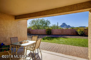 7163 W Oracle Ridge Trail, Tucson, AZ 85743