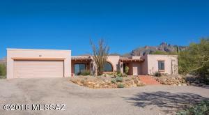 6701 N Altos Primero, Tucson, AZ 85718