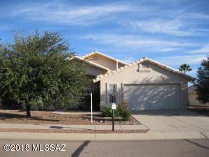 1682 W Calle Carinosa, Sahuarita, AZ 85629