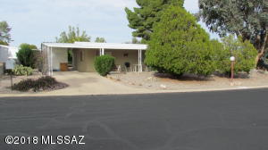 252 W Aliso Drive, Green Valley, AZ 85614