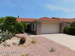 2327 E Montrose Canyon Drive, Tucson, AZ 85737