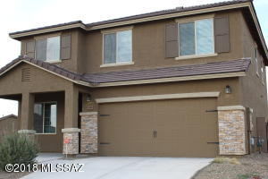11302 W Rock Art Drive, Marana, AZ 85658