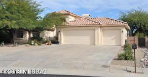 2950 W Corte Madelena, Tucson, AZ 85741