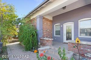 46 W Kennedy Street, Tucson, AZ 85701