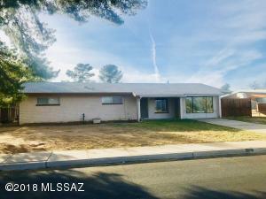 406 S Avenue B, San Manuel, AZ 85631