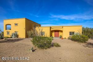 280 N Slate Drive, Vail, AZ 85641