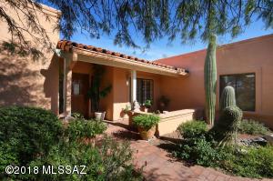 5165 N Pontatoc Road, Tucson, AZ 85718