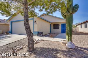 8818 S Desert Rainbow Drive, Tucson, AZ 85747
