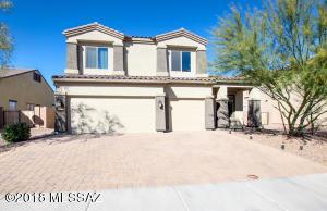 8738 W Denstone Road, Marana, AZ 85653