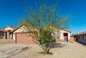 3888 W Oak Springs Trail, Tucson, AZ 85745
