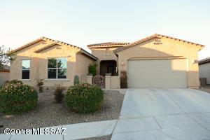 4240 W Golden Ranch Place, Marana, AZ 85658