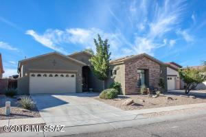 4713 W Cholla Bluff Drive, Marana, AZ 85658