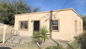 4413 S Liberty Avenue, Tucson, AZ 85714