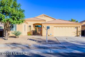 4227 E Shadow Branch Drive, Tucson, AZ 85756