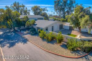 75 N Camino Espanol, Tucson, AZ 85716