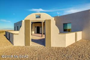 7143 W Skyharbor Way, Sahuarita, AZ 85629