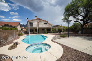 1134 W Shoal Creek Lane, Tucson, AZ 85737