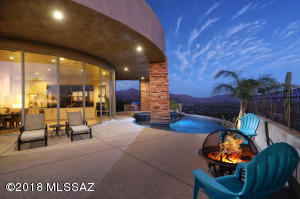4544 N Quartz Hill Place, Tucson, AZ 85750