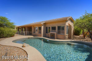 13775 N Keystone Springs Drive, Oro Valley, AZ 85755
