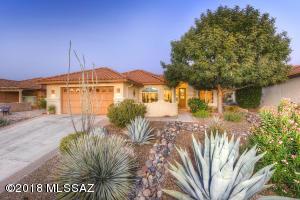 2759 E Glen Canyon Road, Green Valley, AZ 85614