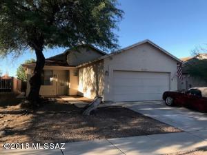 10196 E Prospect Vista Way, Tucson, AZ 85747