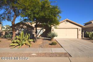 12846 N Lantern Way, Oro Valley, AZ 85755
