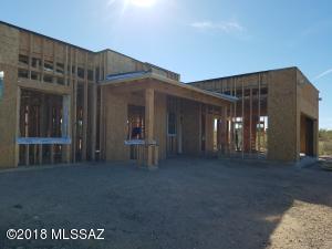 14660 E Cir H Ranch Place, Vail, AZ 85641