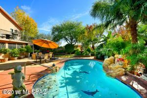 7163 W Cherry Tree Place, Tucson, AZ 85757