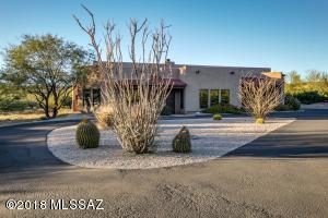 64912 E Calle Rosa Linda, Tucson, AZ 85739