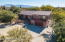 Located on a cul-de-sac in the Catalina Foothills on approx acre