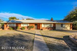 4351 E BRYN MAWR Road, Tucson, AZ 85711