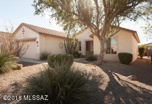 7689 W Desert Cactus Way, Tucson, AZ 85743