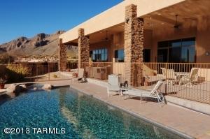 7324 N Camino Sin Vacas, Tucson, AZ 85718