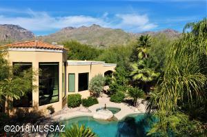 6010 N Desert Moon Court, Tucson, AZ 85750