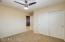 Upstairs Bedroom off Theater Room