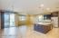 Kitchen, Great Room and Dining Area that looks out to the spacious covered patio