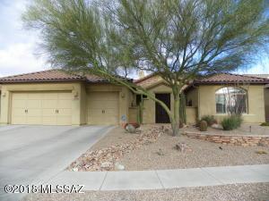 13756 N Tessali Way, Oro Valley, AZ 85755