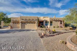 9201 E Sycamore Springs Trail, Vail, AZ 85641