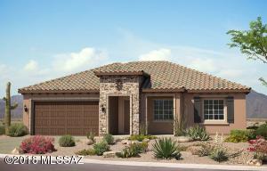13898 N Rim Trail N, Marana, AZ 85658