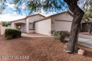 8685 S Desert Dove Drive, Tucson, AZ 85747