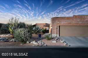 4370 N Camino De Carrillo, Tucson, AZ 85750