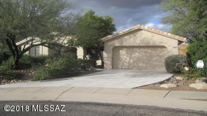 14071 N Desert Butte Drive, Oro Valley, AZ 85755