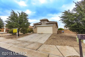12502 N Cottonseed Lane, Marana, AZ 85653