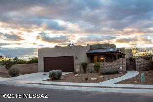 1601 N Ohana Place, Tucson, AZ 85715