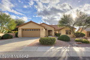 2336 E Desert Pueblo Pass, Green Valley, AZ 85614